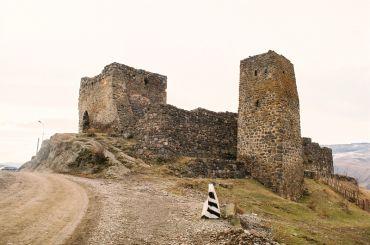 Крепость Аспиндза